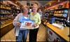365-351 Doreen Barber & Margaret Morgan, RNLI Shop, St Ives, Cornwall, UK (@HotpixUK -Add Me On Ipernity 500px) Tags: life charity england english shop boat cornwall service british stives rnli hotpix tonysmith tonysmithhotpix