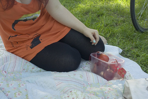 oslo summer.