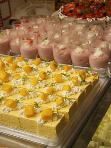 Desserts I