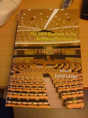 """The 2009 Elections to the European Parliament"""
