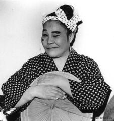 """Mao Ishikawa """"Okinawa Soul"""" - Sachiko Nakada 1"""