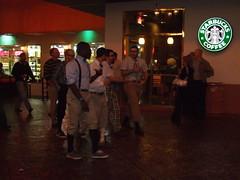 Costume: LDS Missionaries (demartinyh) Tags: fujif40