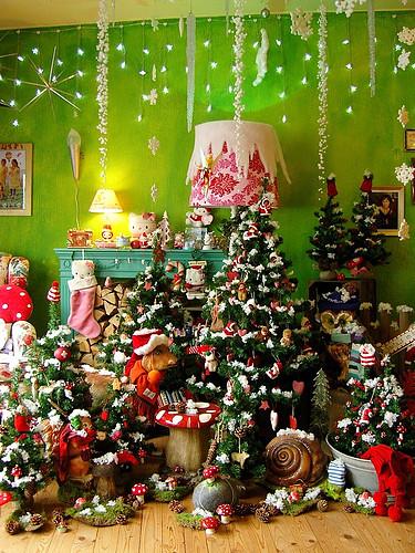 decoração natal fotos