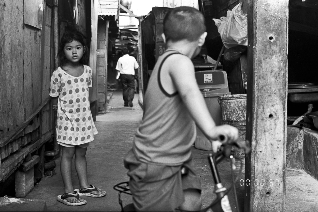 The Landlord - Bangkok, city of angels