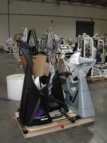 underground wholesale exercise equipment business