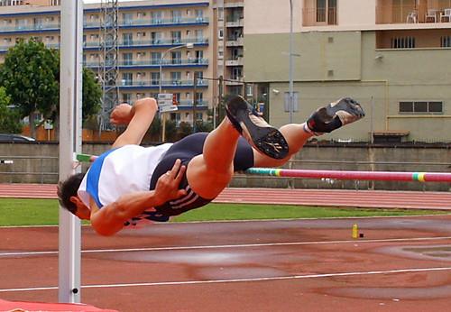 Aspects of the High Jump  High Jump Tips