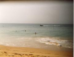 Unknown Seaside