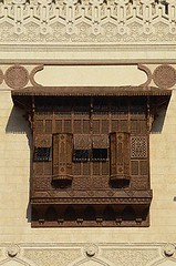 WP001598 (wispalex) Tags: africa wood alexandria architecture islam egypt middleeast screen balconies ornate photographicstudies aliskandariyahgovernorate mosqueofabualabbasalmursi