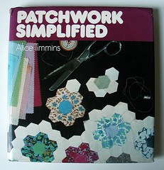 Patchwork Simplified cover