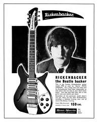 lennon_rickenbacker_1965 (Al Q) Tags: 1996 beatle johnlennon rickenbacker