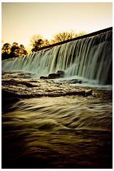 Flow (Zlatko Unger) Tags: fall mill water ga georgia watson z comer georiga unger zlatko zlatkounger zlatty