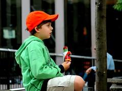 IMG_9756 (artcphoto) Tags: city nyc urban newyork green manhattan midtown cap 6thave popsickle 50thst suprememasterpiece 1on1colorfulphotooftheweek 1on1colorfulphotooftheweekjuly2007