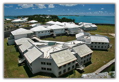 Locked Up in Paradise (Max Kehrli) Tags: prison jail bermuda 1785 lockedup trapt thebighouse correctionalfacility