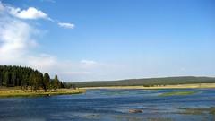 IMG_3156 (mmelkerr) Tags: nature nationalpark yellowstonenationalpark yellowstone wyoming yellowstonepark