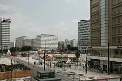 treffpunkt / concourse