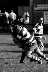 Tackled! - Kingsbridge v Withycombe, by bored@work