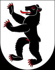 drapeau d'Appenzell Rhodes intérieures