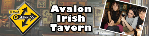 avalon irish