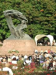Fréderic Chopin concert