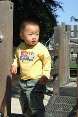 YangYang_20070917_4 (YangYang-2006) Tags: baby 18th month