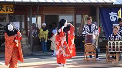 笠間稲荷踊り
