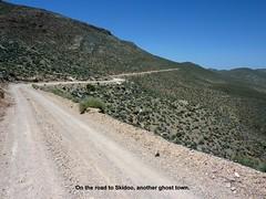 Skidoo Road