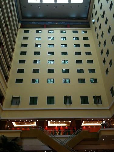 Jiuhua Building 16
