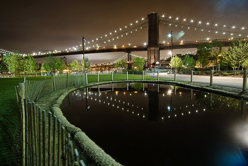 BK Bridge Night