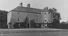 Rossie House Fife Scotland