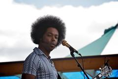 Alex (spaceamoeba) Tags: musician alex festival portait cuba guelph hillside 2010