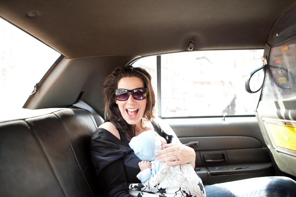 NYC cab