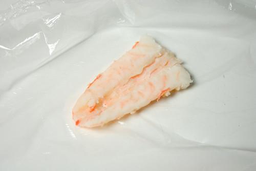 How to make temari-zushi (or temari-sushi)