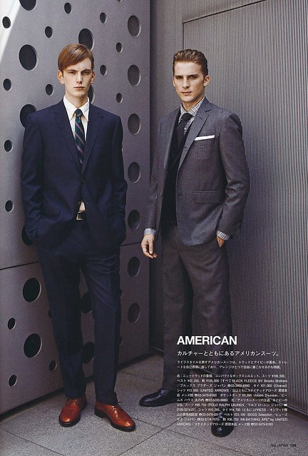 GQ Japan90_2010_11_503_Vincent Hoogland&Julien