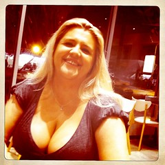 Boobilicious photo @designeric took of me on @kingbobo phone