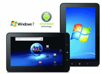ViewSonic- ViewPad 10