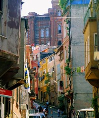 Fener (nilgun erzik) Tags: turkey türkiye turkiye istanbul turquie İstanbul coolest estambul turkei fener nilgunerzik fotografkiraathanesi nilgünerzik 11istanbulusmasi