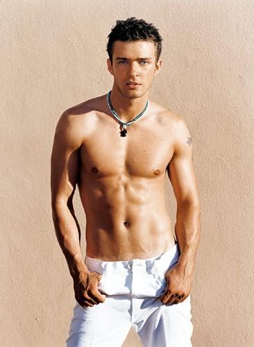 justin timberlake shirtless. justintimberlake