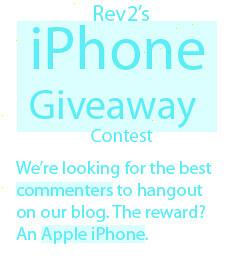 iPhone Contest