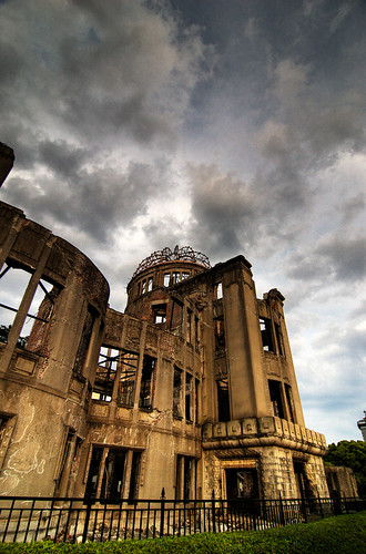 World: Statement on the 66th anniversary of the atomic bombings of Hiroshima and Nagasaki