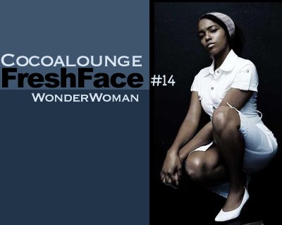 Cocoa Lounge Fresh Face #14: Wendy Wonder