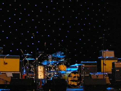 starry stage