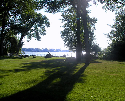 Lafayette Bay