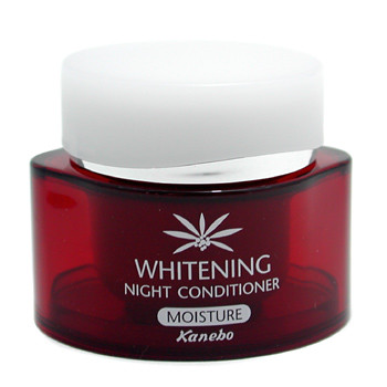 kanebo night conditioner
