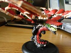 My Spawn Style Seraphim (bobvoidmaster) Tags: warmachine hordes