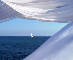 Sail away... (michaelab311) Tags: ocean blue sky portugal boot boat bravo holidays sailing searchthebest frame farol cascais rahmen segelboot photooftheday canopybed sonnenliege blueribbonwinner himmelbett magicdonkey fourposterbed flickrsbest abigfave artlibre anawesomeshot impressedbeauty holidaysvacanzeurlaub flickrjobdiff 200750plusfaves goldenphotographer diamondclassphotographer elegantgroup aperfectweek colourartaward fiveflickrfavs excapture 5flickrfavs theperfectphotographer framedboat ampool 4sept2007 theroadtoheaven world100f