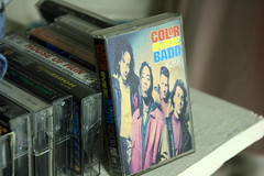 Color Me Badd (stgermh) Tags: tape freecycle colormebadd painfulmemories