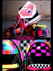 I Jusst LoOOoVE MY Converse (S) Tags: colors is mine heart where converse um luv colored p omg allstar s3eed orangya ra3iatha shhhhhhttttt tafjjjjjeeeerrrrrmob6abee3y 223alaichp artsyfartsyfeet