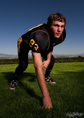 SPX Football (griegophoto) Tags: sports canon football teams wide 83 highschoolfootball 5a 1635mm stpius anthonyagriego