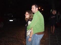 Галя и Мартин (irena_baleva) Tags: Галя Мартин Пловдив Нощнамузеите