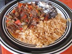nourriture mexique